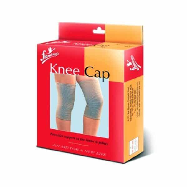 Flamingo Knee Cap