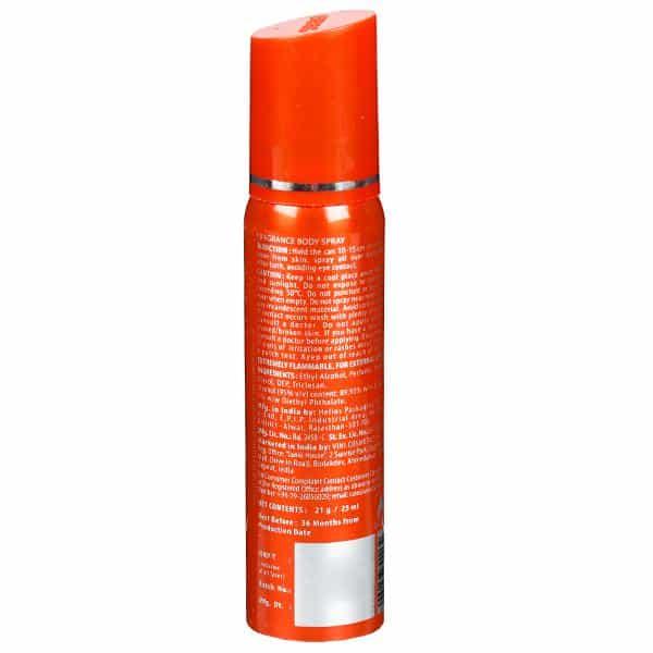 Fogg Body Spray Mobile Pack 25 ml 2