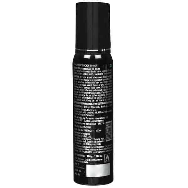 Fogg Marco Body Spray 120 ml 2