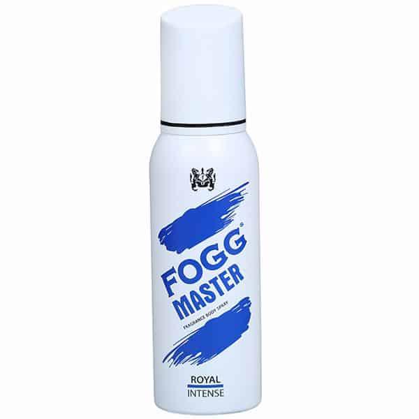 Fogg Master Royal Fragrance Body Spray 120 ml