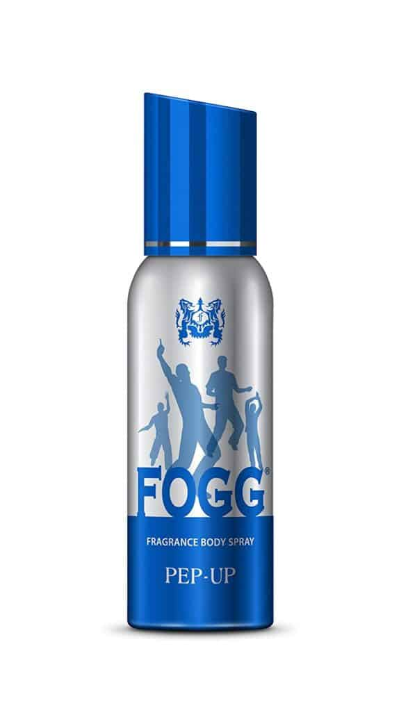 Fogg Pep Up Body Spray 120 ml