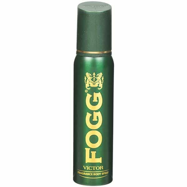 Fogg Victor Body Spray 120 ml