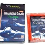 Vigora Oral Jelly