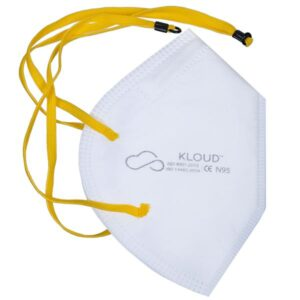 Kloud N95 Respirator Face Mask